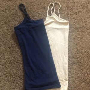 2 for $5 Stretchy Camis